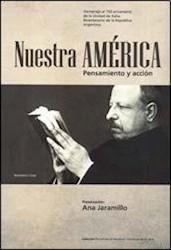 Libro Nuestra America
