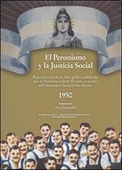 Libro El Peronismo Y La Justicia Social