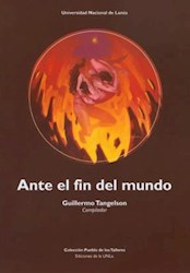 Libro Ante El Fin Del Mundo
