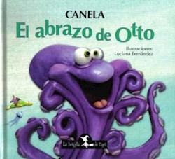 Libro El Abrazo De Otto