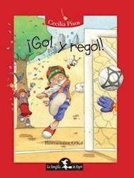 Libro Gol Y Regol !
