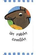 Papel UN RATON COMILON (COLECCION ACORDEON)