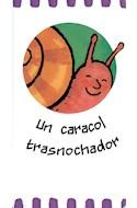 Papel UN CARACOL TRASNOCHADOR (COLECCION ACORDEON)