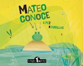 Papel MATEO CONOCE