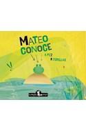 Papel MATEO CONOCE (CARTONE)