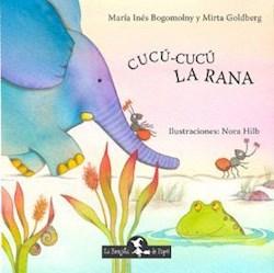 Papel Cucu - Cucu La Rana