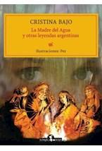 Papel LA MADRE DEL AGUA Y OTRAS LEYENDAS ARGENTINAS