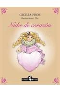 Papel NUBE DE CORAZON (CARTONE)
