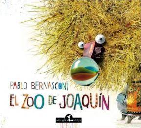 Papel El Zoo De Joaquin