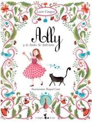 Libro Ally Y La Fiesta De Disfraces