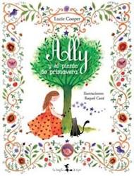 Libro Ally Y El Picnic De Primavera