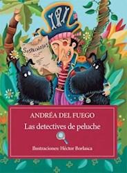 Libro Las Detectives De Peluche