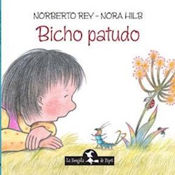 Libro Bicho Patudo