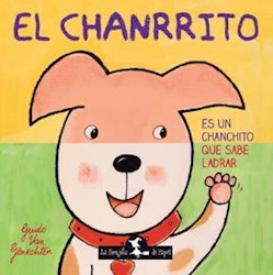 Libro El Chanrrito