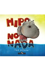 Papel HIPO NO NADA (ILUSTRADO)