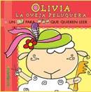 Libro Olivia La Oveja Peluquera