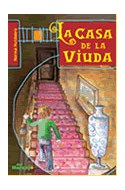 Papel CASA DE LA VIUDA (COLECCION SUB 20)