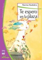 Libro Te Espero En La Plaza