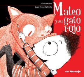 Papel Mateo Y Su Gato Rojo