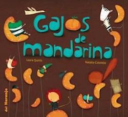 Libro Gajos De Mandarina