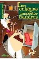 Papel ENIGMAS DEL INSPECTOR RAMIREZ (COLECCION SUB 20) (BOLSILLO) (RUSTICA)