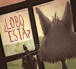 Libro Lobo Esta ?