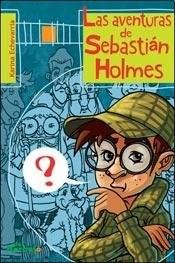 Papel Las Aventuras De Sebastián Holmes