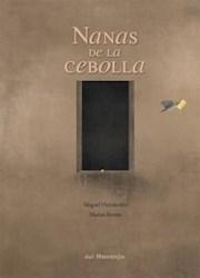 Libro Nanas De La Cebolla