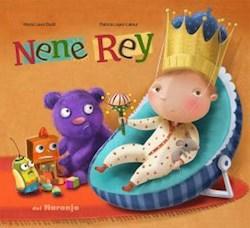 Libro Nene Rey.