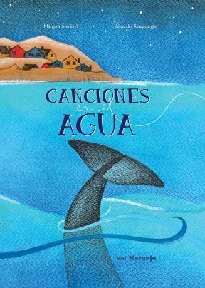Papel Canciones En El Agua