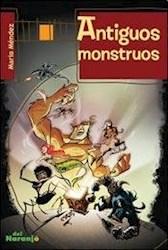 Libro Antiguos Monstruos.