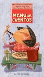 Libro Menu De Cuentos.