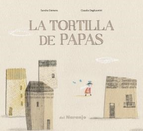 Papel La Tortilla De Papas