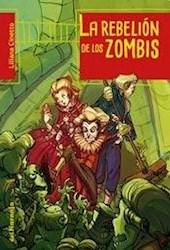 Libro La Rebelion De Los Zombis
