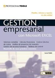 Papel Gestion Empresarial Con Ms Excel