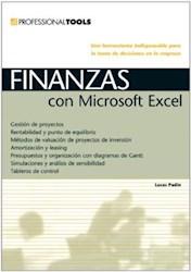 Papel Finanzas Con Microsoft Excel