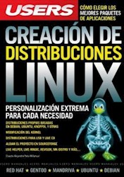 Papel Creacion De Distribuciones Linux