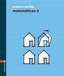 Papel Matematica 6 Proyecto Alavista