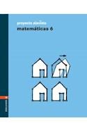Papel MATEMATICA 6 EDELVIVES PROYECTO ALAVISTA PRIMARIA
