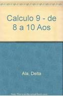 Papel CUADERNOS DE CALCULO 9 [DIVISIONES POR UNA CIFRA] EDELV