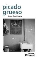 Papel PICADO GRUESO (SASTURAIN JUAN)