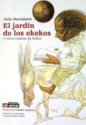 Papel Jardin De Los Ekekos Y Otros Cuentos
