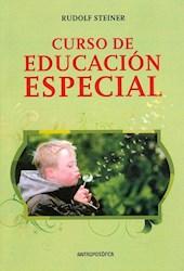 Libro Curso De Educacion Especial