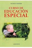Papel CURSO DE EDUCACION ESPECIAL (RUSTICA)