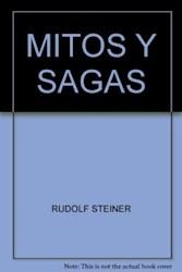 Libro Mitos Y Sagas
