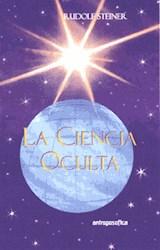 Libro La Ciencia Oculta