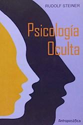 Libro Psicologia Oculta