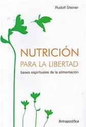 Libro 1. Nutricion Para La Libertad