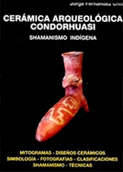 Papel Ceramica Arqueologica Condorhuasi