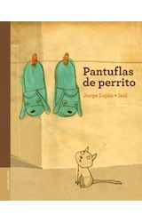 Papel PANTUFLAS DE PERRITO
